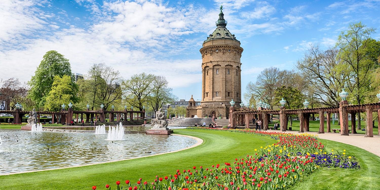 77€ – Festivalsommer in Rhein/Neckar: Hotel 49% günstiger -- Mannheim