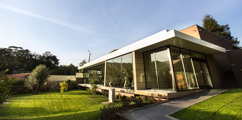Prazer da Natureza Resort & SPA -- Vilar de Mouros, 葡萄牙