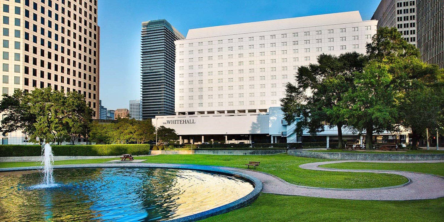 $170 – Houston 4-Star Hotel incl. Cocktails, 40% Off -- Houston, TX