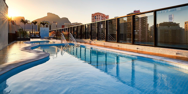 AC Hotel by Marriott Rio de Janeiro Barra da Tijuca -- 里约热内卢, 巴西