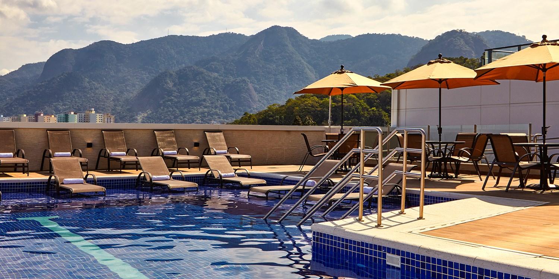 Residence Inn Barra da Tijuca -- Rio de Janeiro, Brazil