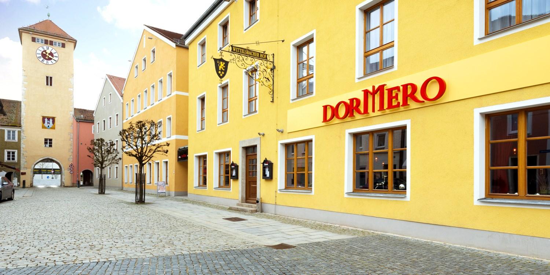 DORMERO Hotel Kelheim -- Kelheim