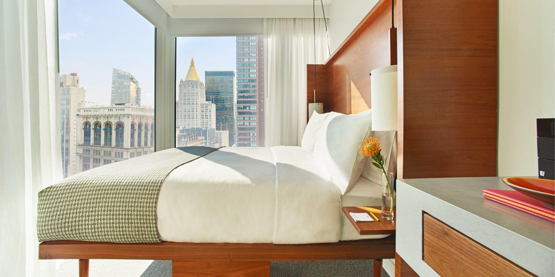 £114-£131 – NYC: 4-Star Hotel near Empire State Building -- New York City, NY
