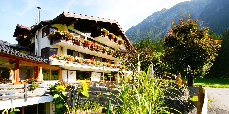 Hotel Birgsauer Hof -- Oberstdorf