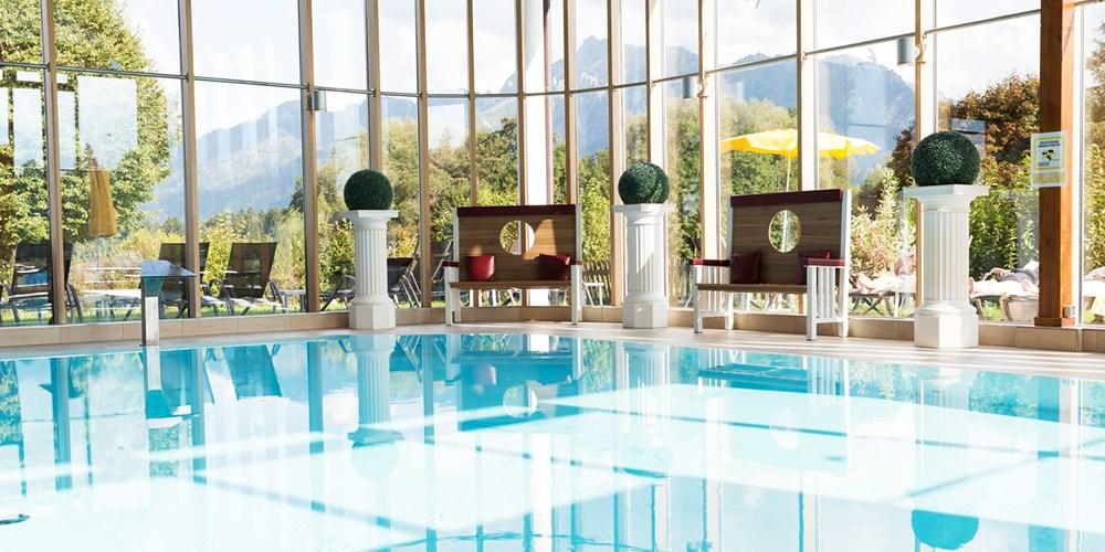 Hotel Sommer -- Füssen