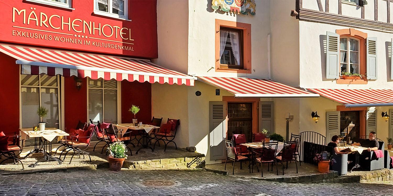 Märchenhotel -- Bernkastel-Kues