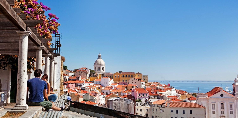 Neya Lisboa Hotel -- Lissabon