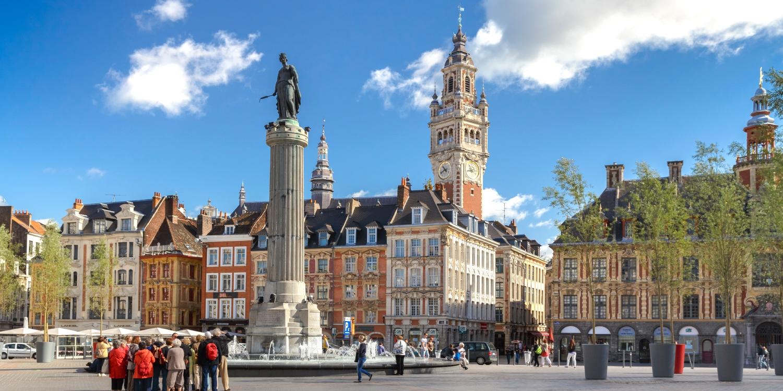 Hôtel Art-Déco Euralille -- Lille