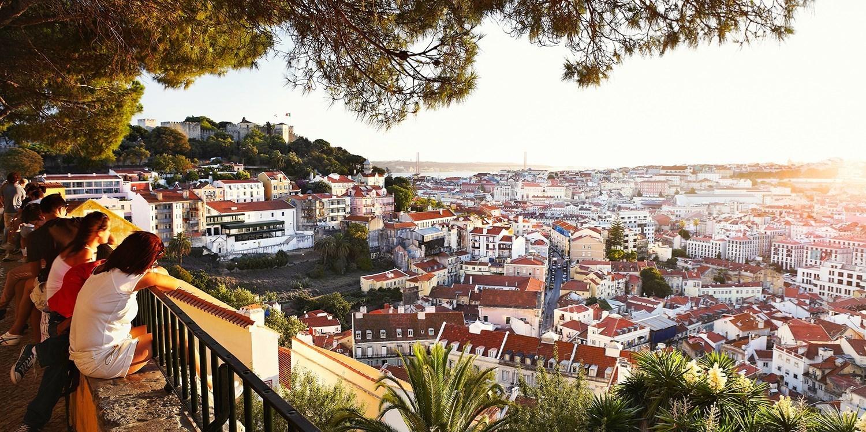 Hotel Santa Justa Lisboa -- Lisbon, Portugal