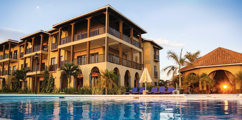 Gran Pacifica Beach and Golf Resort -- Nicaragua