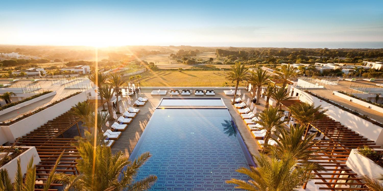 Sofitel Essaouira Mogador Golf & Spa -- Essaouira, Morocco
