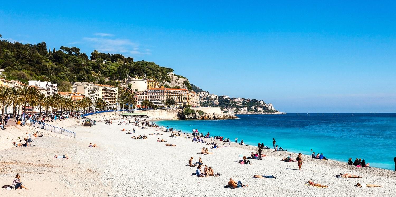 Hotel Apogia Nice -- Nizza, Frankreich