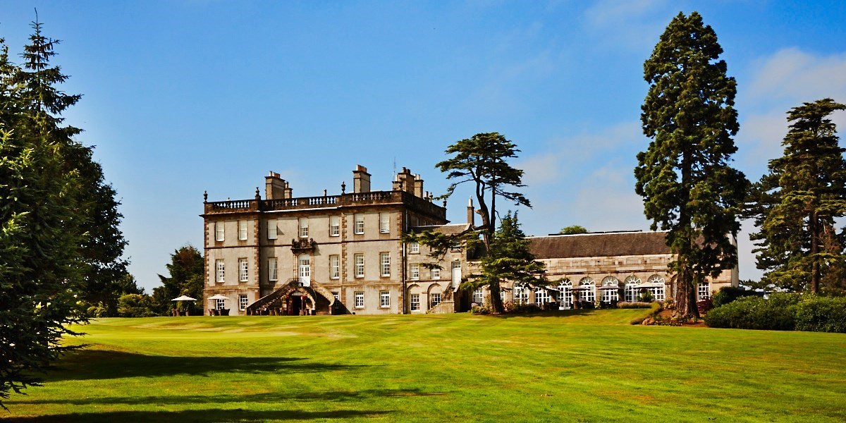 Dalmahoy Hotel & Country Club -- Edinburgh
