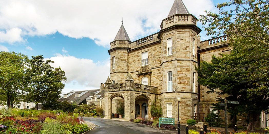 Dalmahoy Hotel & Country Club -- Edinburgh, United Kingdom