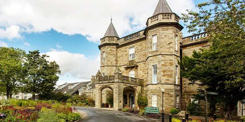 Dalmahoy Hotel Country Club Edinburgh