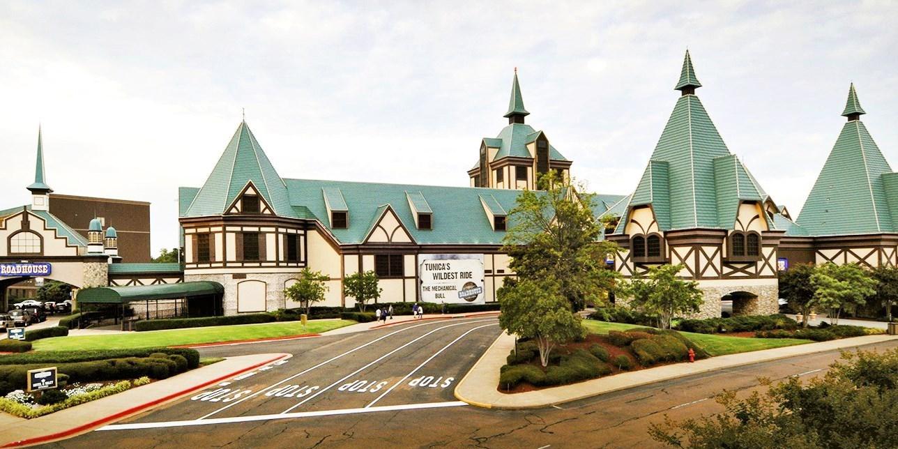 Tunica Roadhouse -- Tunica, MS