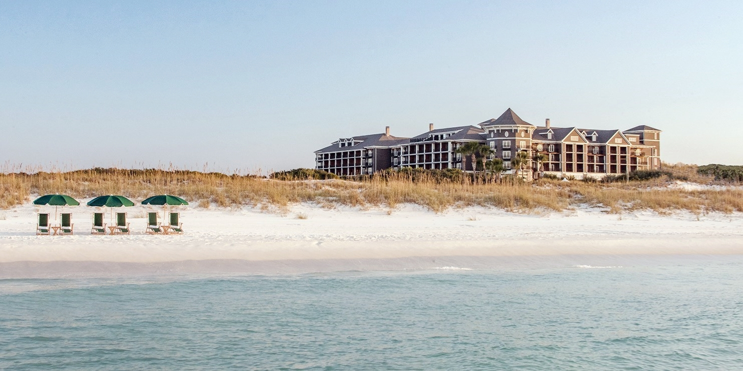 The Henderson, a Salamander Beach & Spa Resort -- Destin, FL