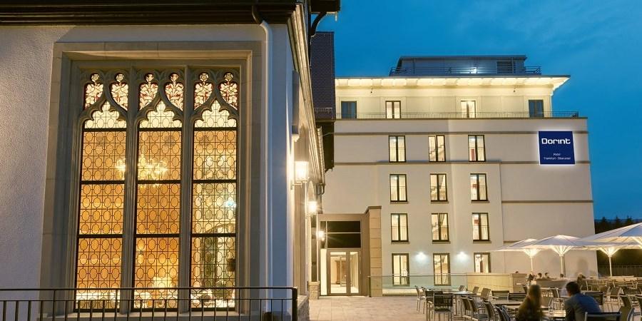 Dorint Hotel Frankfurt/Oberursel -- Oberursel