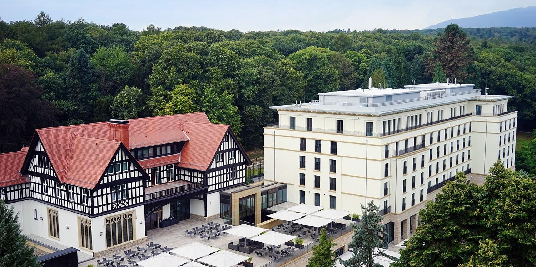 Dorint Hotel Frankfurt Oberursel