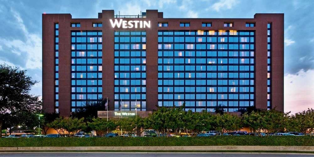 The Westin Dallas Fort Worth Airport -- Irving, TX