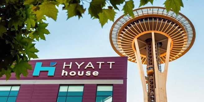 Member Exclusive Seattle Hotel Near E Needle Save 30