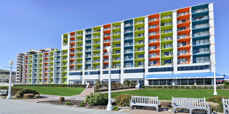 Hotel Deals In Virginia Beach Va