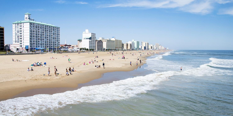 $113& up – Oceanfront Rooms at Virginia Beach Hotel, 60% Off -- Virginia Beach, VA