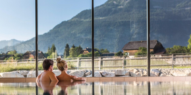 Narzissenhotel & Narzissen Bad Aussee - Solebad & Vitalresort -- Bad Aussee, Österreich