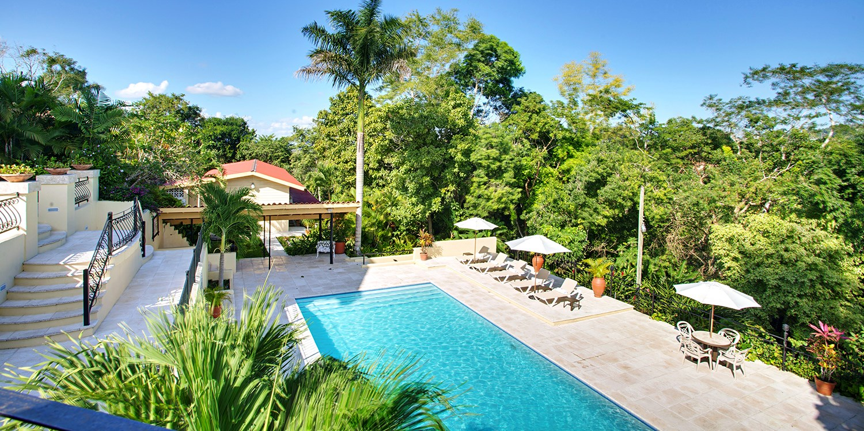 San Ignacio Resort Hotel -- San Ignacio, Belize