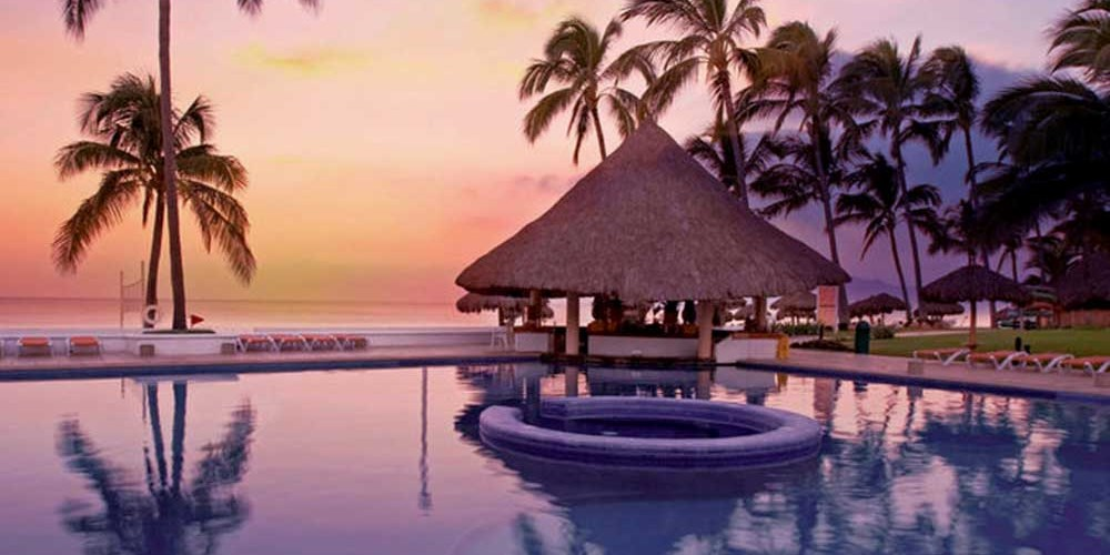 Marival Resort & Suites Nuevo Vallarta All Inclusive -- Latin America