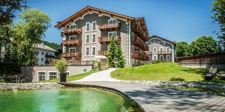 Q! Resort Kitzbühel -- Kitzbuehel, Austria
