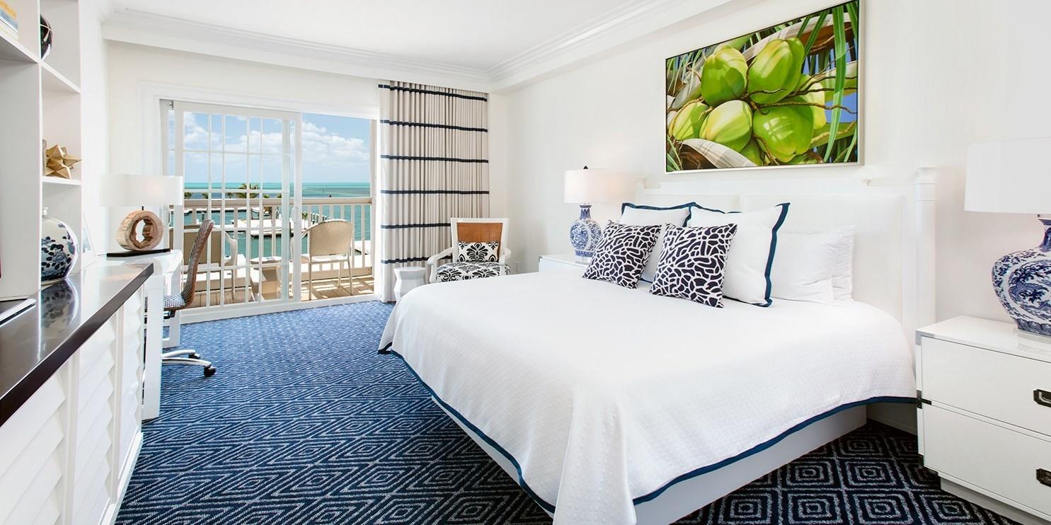 Oceans Edge Key West Hotel and Marina -- Key West, FL