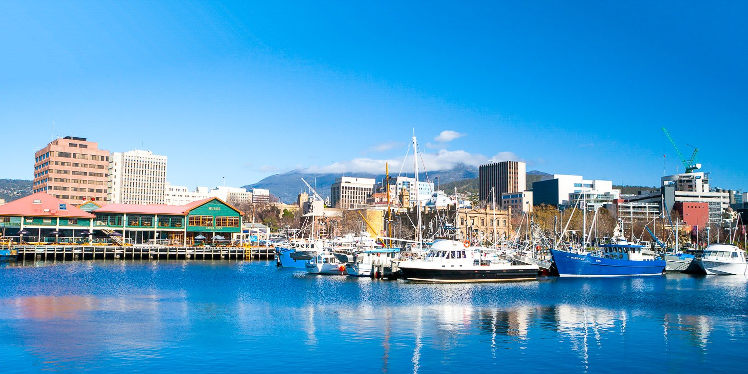 From $498 – Hobart: 2-Nt, 5-Star Stay w/MONA tickets, Upgrade & More, Save $434 -- Battery Point, Hobart