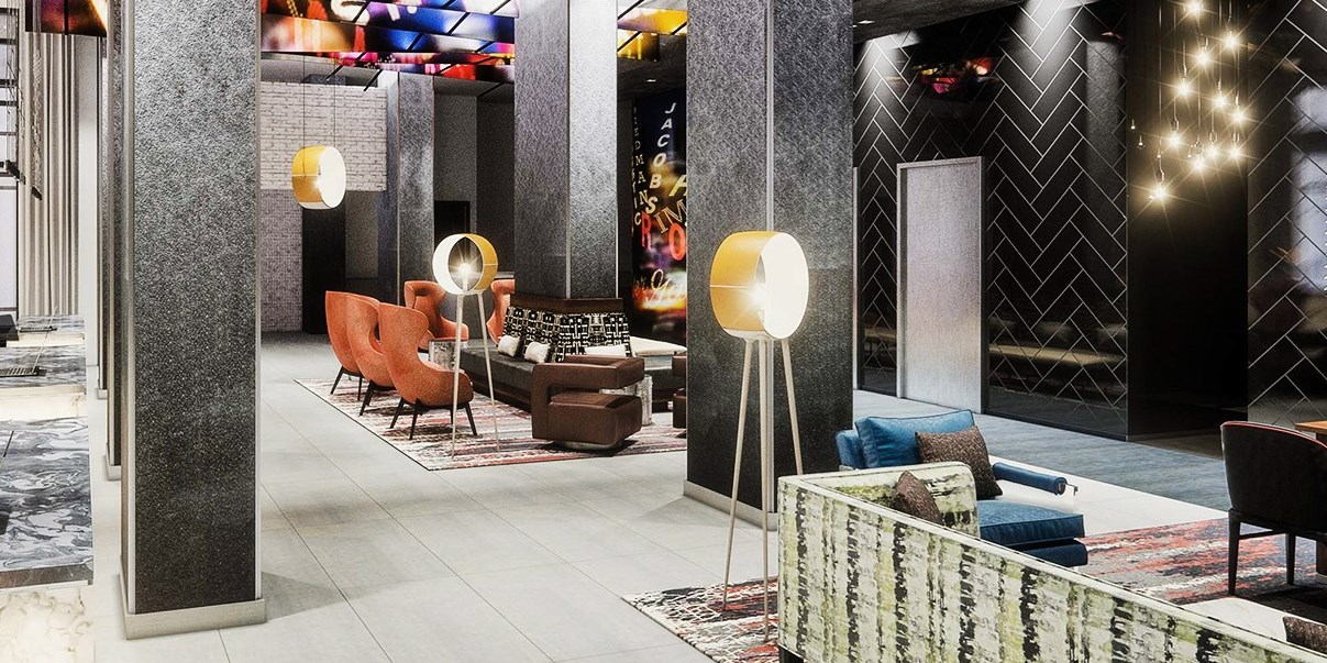 $169-$189 – Summer in NYC: 4-Star Hotel at 40% Off -- New York City, NY