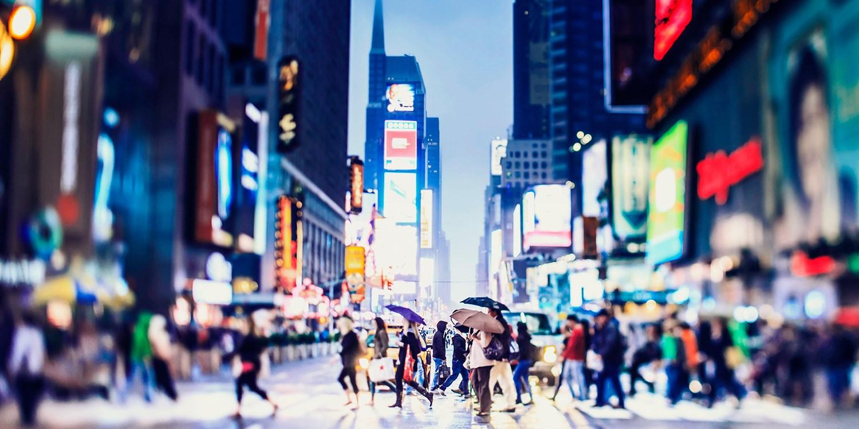 Hilton Times Square Hotel, New York City - TripAdvisor