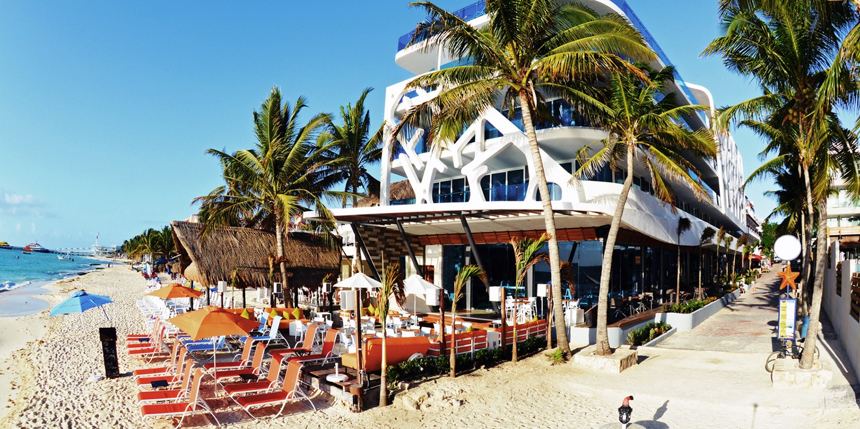 The Carmen Hotel -- Playa del Carmen (all areas), Mexico