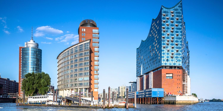 The Westin Hamburg -- Hamburg