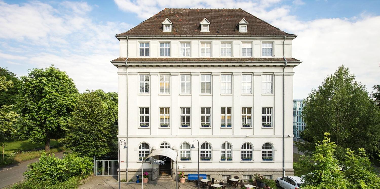 Apartment Hotel Konstanz -- Konstanz