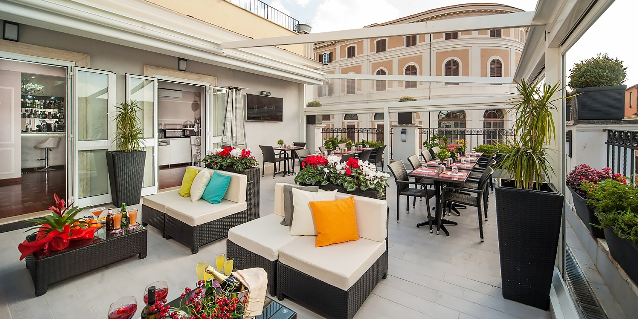 Relais Trevi 95 Boutique Hotel - Adults Only -- Rome, Italy