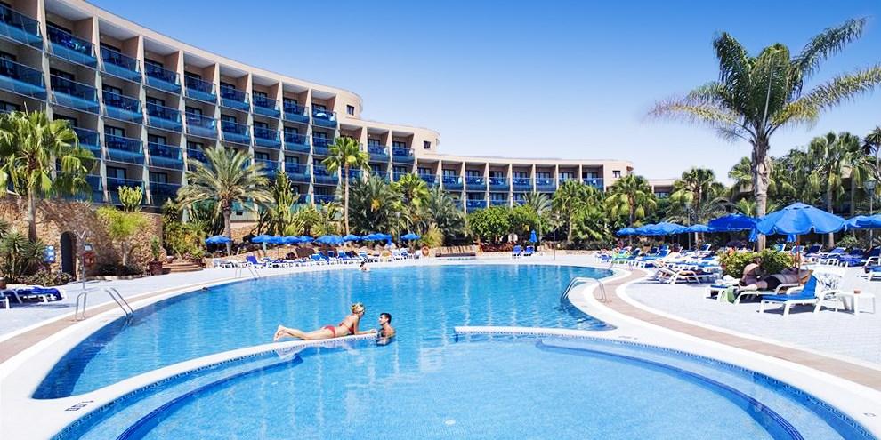 MUR Hotel Faro Jandía -- Pajara, Spain
