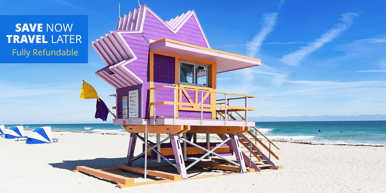 The Gates Hotel South Beach – A DoubleTree by Hilton -- Miami, FL, États-Unis