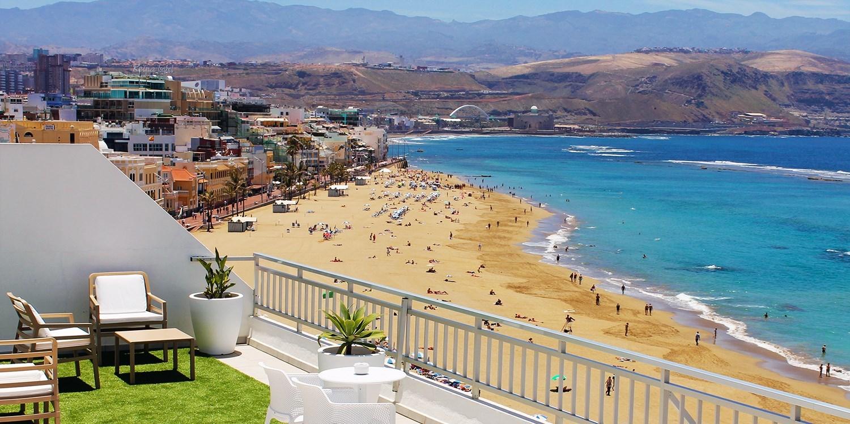 RK Luz Playa Suites -- Las Palmas