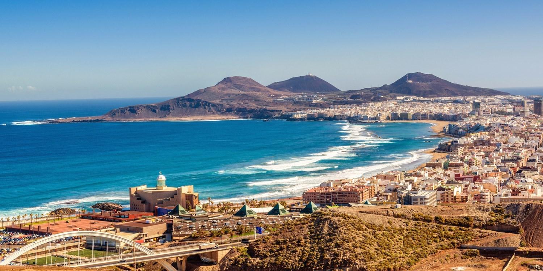 Hotel Aloe Canteras -- Las Palmas de Gran Canaria