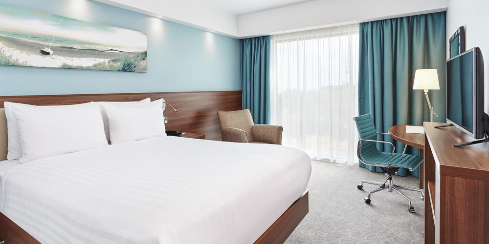 Hampton by Hilton Bournemouth -- Bournemouth, United Kingdom