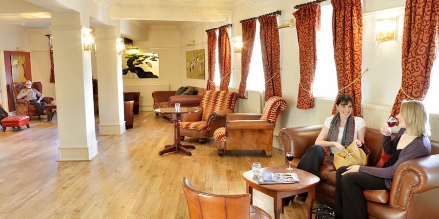 Riverside Hotel -- Kendal