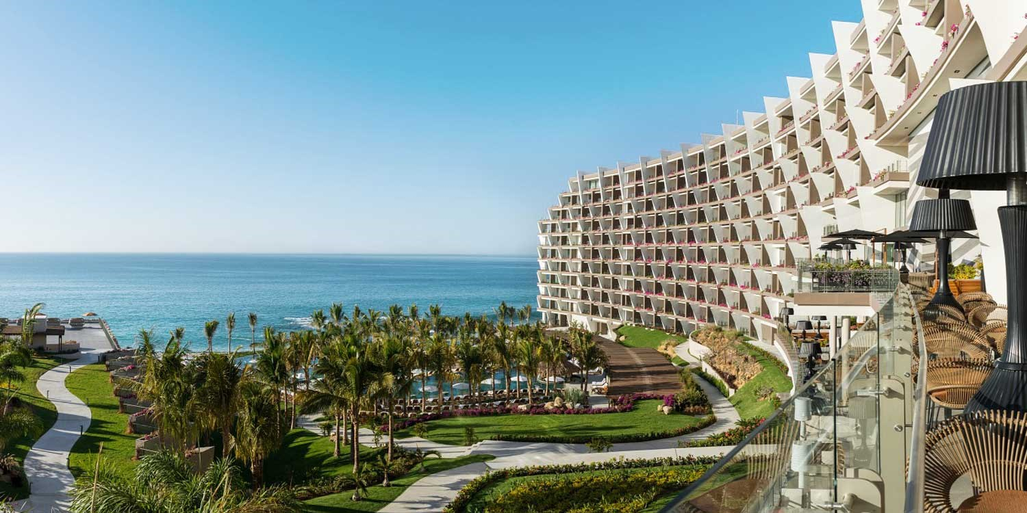 Grand Velas Los Cabos Luxury All Inclusive -- Baja California Sur, Mexico