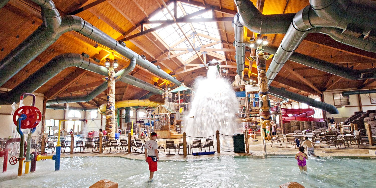 Great Wolf Lodge Colorado Springs Travelzoo