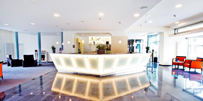 Nordsee Hotel Bremerhaven -- Bremerhaven