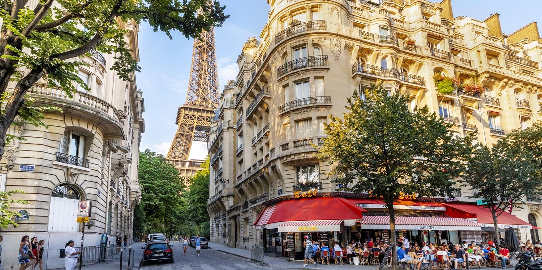 Hôtel Gaston -- París, Francia
