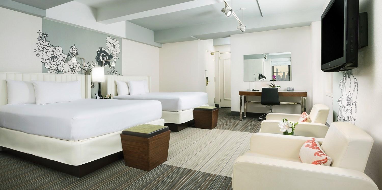 Stewart Hotel | Travelzoo